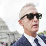 """Trey Gowdy: """"How Can You Impeach Trump When He Wasn't Even Involved in Benghazi?"""""""